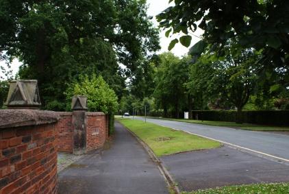 Curzon Park North
