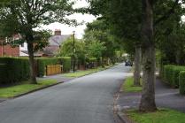 Park Road West