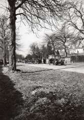 Alfred Simeon Dutton's Funeral. Beech Holme, 8 Curzon Park North, Chester March 1940