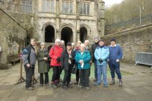 CPRA Sat Walking Group 1
